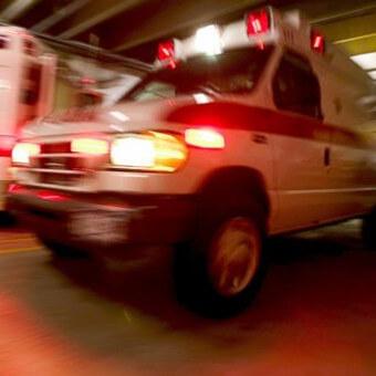 Servicio de Ambulancia y Atención Domiciliaria