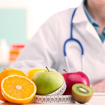 Servicio de Nutrición