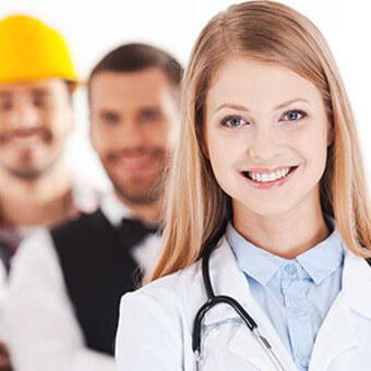 Servicio de Medicina Ocupacional