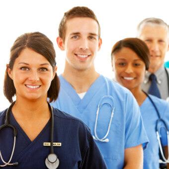 Red de Proveedores de Salud