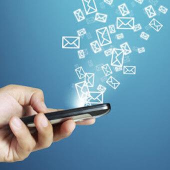 Servicios de Mensajería de Texto
